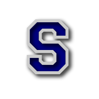Silver High School  logo