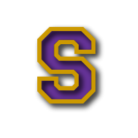 Slater High School logo