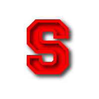 Spray High School logo