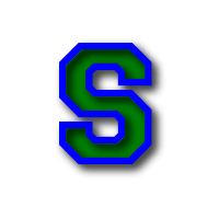 Spring Creek High School logo