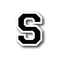 St George Middle School logo