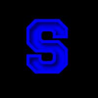 St Mark's School logo