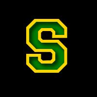 St. Albert High School  logo