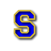 St. John High School logo