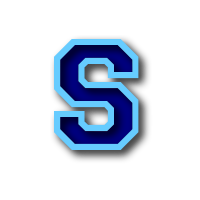 St. Lucys High School logo