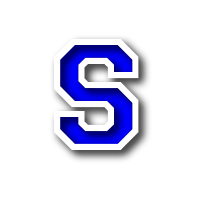 St. Marys Colgan High School  logo
