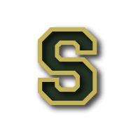 St. Monica Catholic High School logo