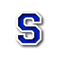 St. Vincent De Paul High School logo