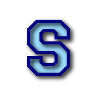 St. Vincent Pallotti High School logo