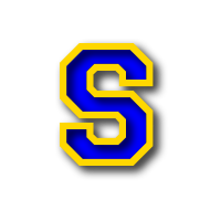Stringtown High School  logo