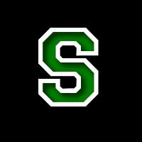 Surrattsville High School logo