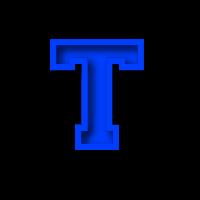 Takini High School logo