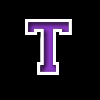 Terry High School logo