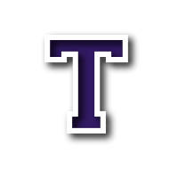 Throckmorton High School logo