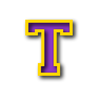 Tigerton High School logo