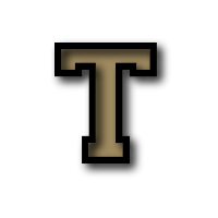 Tombstone High School logo