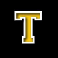 Triangle Elementary School logo