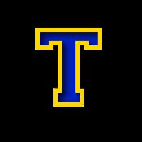Trinidad High School logo