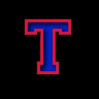 Trinity Preparatory High School logo