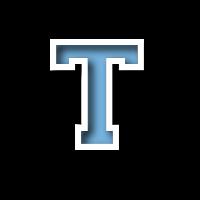 Triplains High School  logo