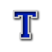 Trout Lake High School logo
