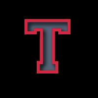 Tuluksak High School logo