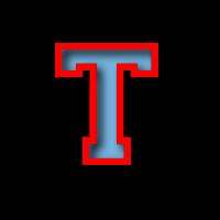 Turkey Run High School logo