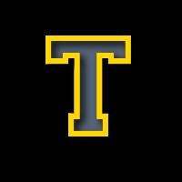 Twin Pines High School logo