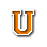 University High School - Orange City logo