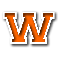 W T White High School logo