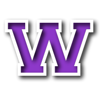 Waco University High School logo