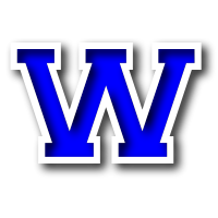 Waelder High School logo