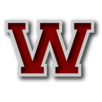 Wahluke High School  logo
