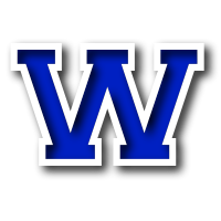 Walnut Springs High School logo