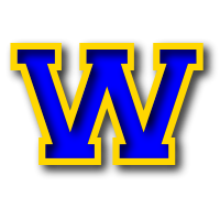 Walter Panas High School logo