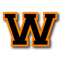 Wanette High School  logo