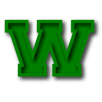 Ware High School logo