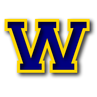 Warrensburg Senior High School logo