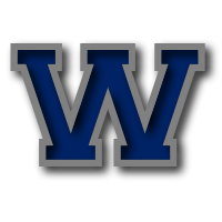 Warrior Run High School logo