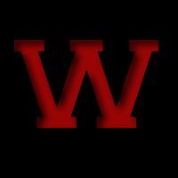 Waterloo West High School  logo