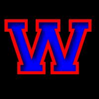 Waxahachie Preparatory Academy logo