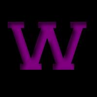 West Central Valley High School  logo