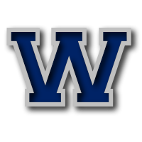 West Franklin High School  logo