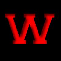 West High School logo