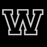West Prairie High School logo