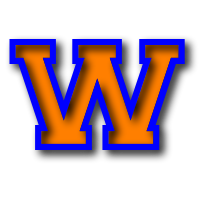 West Side High School logo