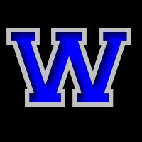 Westside Johnson County High School logo