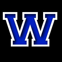 White Deer High School logo