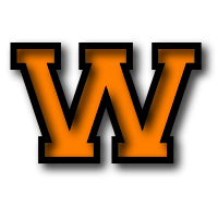 White Plains Senior High School logo