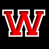 Wilton Christian High School logo